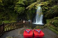 大分県 天狗の滝