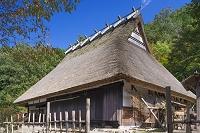 京都府 南丹市 美山かやぶき美術館・郷土資料館