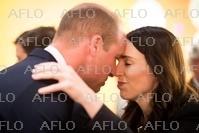 ウィリアム英王子、ニュージーランド訪問