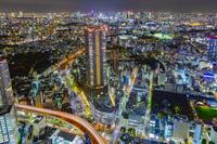 東京都 夜景