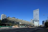 東京駅 グランルーフ