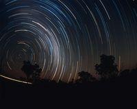オーストラリア 南十字星