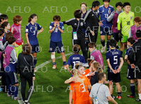 サッカー:なでしこジャパン