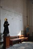 フィリピン サン・オウガスチン教会 聖画像