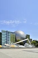 愛知県 名古屋市 市科学館 プラネタリウム