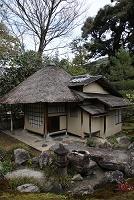 京都 高台寺 遺芳庵