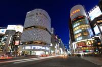 東京都 銀座