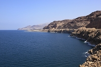 死海 ヨルダン