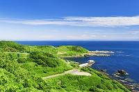 秋田県 男鹿半島