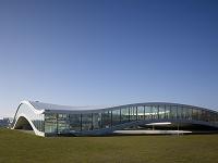 スイス ローザンヌ ロレックス・ラーニングセンター
