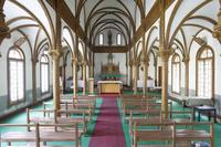 長崎県 五島市 江上教会