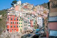 イタリア チンクエ・テッレ