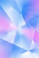 青と白のイメージ