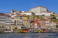 ポルトガル ポルト カイス・ダ・リベイラ