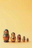 マトリョーシカ人形