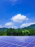 神奈川県 太陽光発電