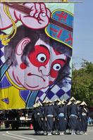 新潟県 新潟市 風と大地のめぐみ 凧フェスティバル&産業まつり