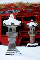 栃木県 日光 輪王寺