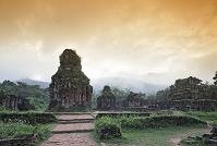 カンボジア シヴァ寺院 遺跡
