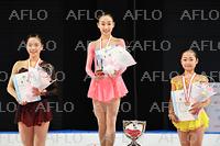 フィギュア:全日本ジュニア選手権
