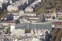 フランス パリ ユネスコ本部