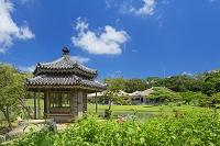 沖縄県 識名園