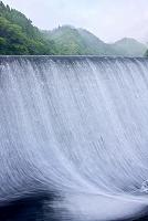 大分県 白水ダム