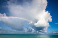 ニューカレドニア 虹