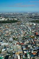 千葉県 市川市の街並み