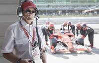 レーシングチーム