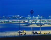 ドイツ ミュンヘン ミュンヘン空港