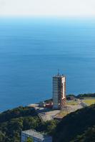 JAXA内之浦宇宙空間観測所のMロケット整備塔