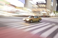東京都 渋谷 タクシー