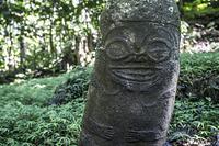 タヒチ マルケサス諸島のモアイ像起源