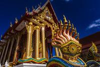 タイ イサーン ワット・サ・マニ