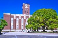 京都府 京都大学