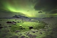 アイスランド ヨークルスアゥルロゥン