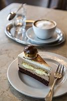 オーストリア ザルツブルク ケーキ