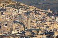 フェズの町並 フェズ モロッコ