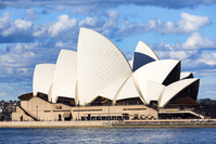 オーストラリア ニューサウスウェールズ