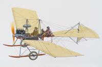 フォッカー スピン Ⅲ (1911)
