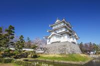 埼玉県 忍城の御三階櫓