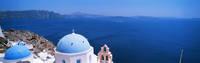 ギリシャ サントリーニ島・イア
