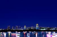 東京都 お台場レイボーブリッジ