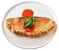 ピザ カルツォーネ