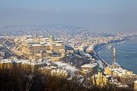 ハンガリー ブタペスト
