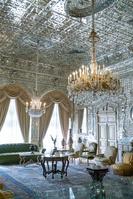 イラン テヘラン ゴレスタン宮殿