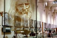 イタリア レオナルド・ダ・ヴィンチ記念国立科学技術博物館