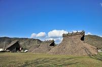 兵庫県 古墳時代の建物群