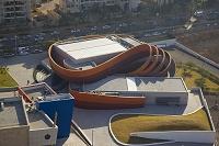 イスラエル ホロン デザインミュージアム